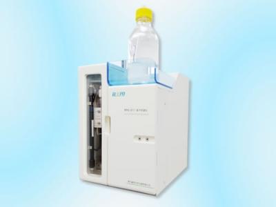 RPIC-2017离子色谱仪(标配)