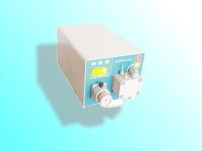 超小型高压PEEK泵