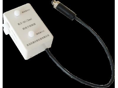 WLK-8A(2mm)阴离子抑制器