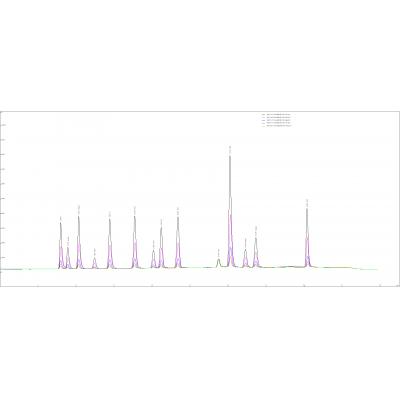 WLK-8A阴离子免维护抑制器应用于KOH梯度淋洗